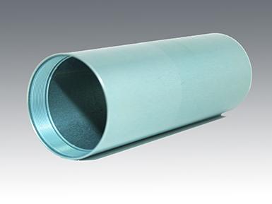 Gut gemocht Aluminiumveredelung › Assmus Metallveredelung IL42
